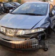 Honda Civic 2.2 CTDI