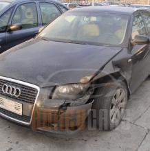 Audi A3 2.0TDI #АВТОМАТИК #SPORTBACK