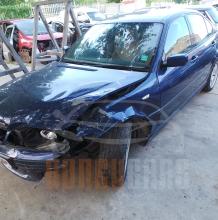BMW 320 D #M-PACKET #150HPS
