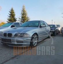 BMW 320D | E46 | 136кс |