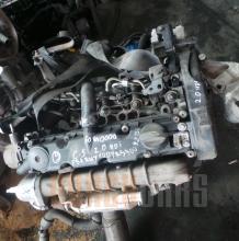 Двигател Ситроен Ц5 | Citroen C5 | 2.0 HDI | PSARHY10DYKS30042B6