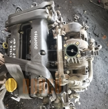 Двигател Opel Corsa C 1.2 16v Z12XEP