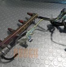 Горивна Рейка Nissan Almera Tino | Bosch | 1.8i | 0 280 160 640 | 226707J600 |