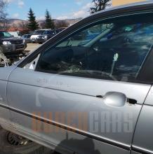 ПРЕДНА ЛЯВА ВРАТА ЗА БМВ Е46 / BMW E46