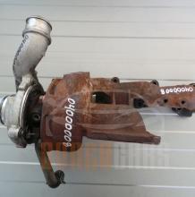 Турбо за Форд Фокус | Ford Focus | 1.8 TDCI | 1998-2007 | 1S4Q-6K682-AK
