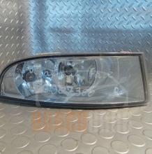 Десен Халоген | Skoda Octavia 2 | Facelift | 2010 |