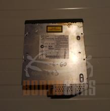CD Чейнджър БМВ Е60 | BMW E60 | 2003-2010 | 65.12-9 125 240