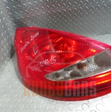 Ляв Стоп Ford Fiesta   2011  