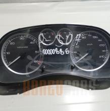 Километраж Пежо 307   Peugeot 307   2000-2008   96 467 424 80