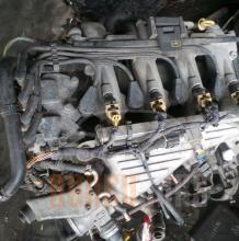Двигател Фиат Мултипла | Fiat Multipla | 1.6 16v | Метан | 182B6000 |