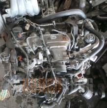 Двигател Citroen 2.0 HDI   PSARHV10DYJX4000640