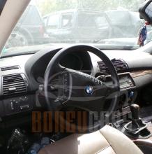 Мултиволан С Еърбег | BMW X5 | Е53 | 2005 | Facelift