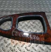 Конзола Скоростен Лост Jaguar S-Type | 2.7D | 2004 | Facelift |