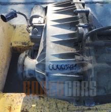 Раздатка Мерцедес-Бенц   Mercedes-Benz W163   2.7 CDI   1998-2005   A 163 271 05 01