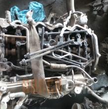 Двигател Nissan Almera   2.2 TDI   XTH HTW  