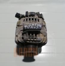 Генератор Форд Транзит | Ford Tranzit | 2.0 TDCI | 2000-2006 | 0 124 415 030