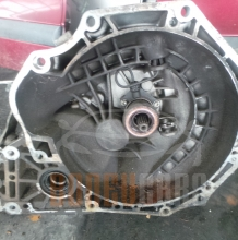 Скоростна Кутия 5 Степени Ръчна Опел Корса | Opel Corsa C | 1.7D |