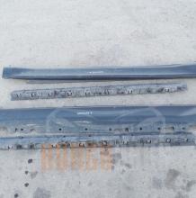 Прагове Комплект БМВ Е53 | BMW E53 | 2000-2007