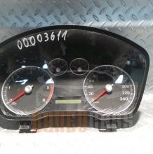 Километраж Ford C-MAX | 2.0 TDCI | 2007-2010 | 3M5F-10841-B
