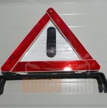 Светлоотразителен Триъгълник БМВ Е46 | BMW E46 | 1998-2007 | K23601