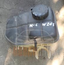 Разширителен Съд Mercedes C-Class | W203 | 2.2 CDI | 150кс |