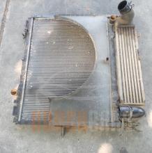 Воден Радиатор Kia Sorento 2.5 CRDI | 2006 | 140кс |
