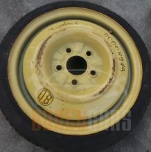 Резервна Гума Патерица 15'' | Мазда 6 | 2002-2007 |