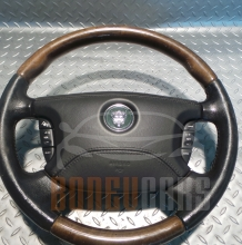 Волан с Airbag | Jaguar S-Type 2.7D | Facelift |