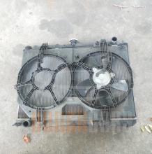 Воден Радиатор Nissan X-Trail | 2.2 dCi | 136кс |