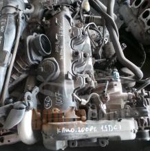Двигател Рено Клио | Renault Clio | 1.5 dCi | 2008г. | K9K6770 | R071412 |