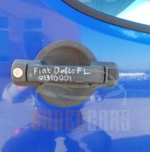 Ръкохватка Врата Предна Дясна Фиат Добло | Fiat Doblo | 2000-2009