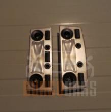 Светлини Интериорни БМВ Е60 | BMW E60 | 2003-2010 | 63.31-6 962 058