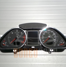 Панел Прибори Ауди | Audi Q7 | 2006-2015 | 4L0 920 933 H