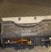 Airbag Пасажерска Страна Skoda Octavia 2 | Facelift | 2010 | 1K0 880 204 N |