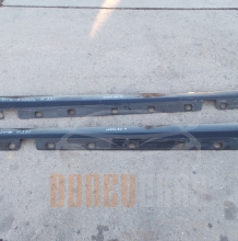 Прагове Комплект Мерцедес-Бенц | Mercedes-Benz W221 | 2005-2013