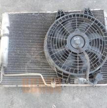 Климатичен Радиатор Kia Sorento 2.5 CRDI | 2006 |
