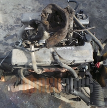 Двигател Mercedes Sprinter | 2.9 TD | OM602.980 |