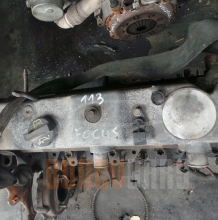 Двигател Форд Фокус   Ford Focus   1.8 TDCI   F9DA2G6768DB50  