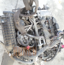 Двигател Мерцедес Ц-Класа | Mercedes C-Class | W203 | 2.2 CDI | 150кс | Facelift |