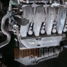 Двигател Renault Scenic 1.6 16V | K4MF720F720D061723 |