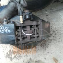 Заден Десен Спирачен Апарат | Mercedes ML | W163 | 2.7 CDI |