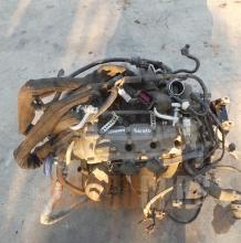 Двигател Skoda Fabia 2009г | 1.2 6v | 3 цилиндъра | BMD |