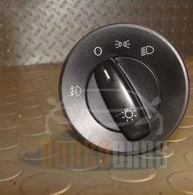 Ключ Светлини Skoda Octavia 2 | Facelift | 2010 | 1Z0 941 431 K |
