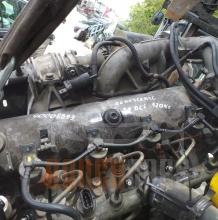 Двигател Renault Scenic 2 | 1.9 dCi | 120кс |