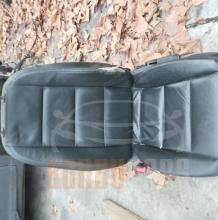 Кожен Салон Audi A4 B7 | Комби | 2007 | С Подгрев |
