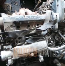 Двигател Хюндай Лантра   Hyundai Lantra   1.6 16v   J216  