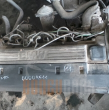 Двигател БМВ 5-Серия | E39 | 2.5TDS | 256T135037984 | M51D25TU