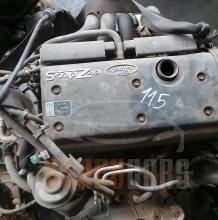 Двигател Форд 1.4 Zetec