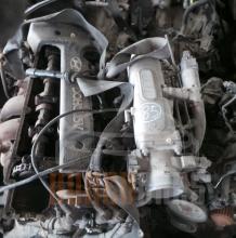 Двигател Хюндай Купе | Hyundai Coupe | 1.6 16v | G4GR |