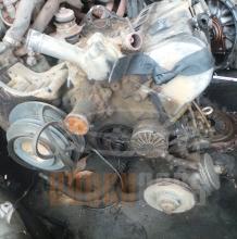Двигател SsangYong Rexton   2.9TD   OM662.925
